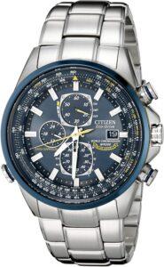 Citizen Eco-Drive Movement men's solar watch