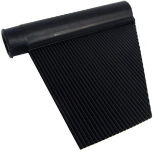 this is a FAFCO solar panel for solar pool heater